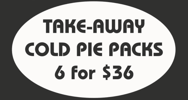 Pie Pack